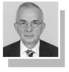 Ashraf Jehangir Qazi