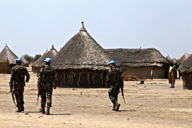 Report Details UN Failings in Juba, South Sudan Violence | Inter