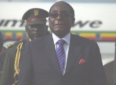 Social Media Becomes Mugabe's Nightmare