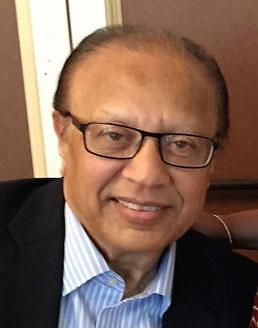 Ambassador Anwarul K. Chowdhury