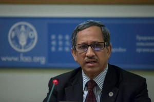 Dr Md. Mafizur Rahman
