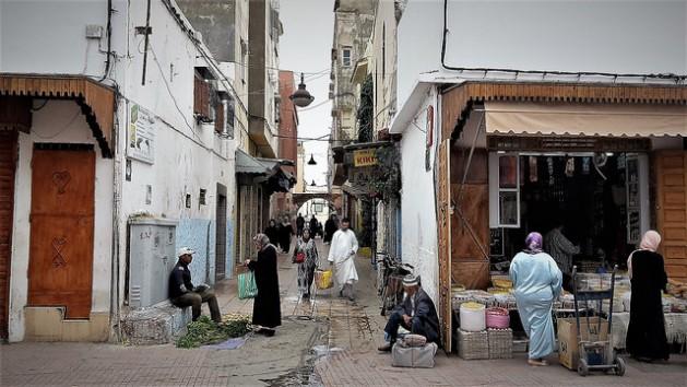 City of Rabat, Morocco. Credit: Fabiola Ortiz/IPS