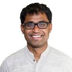 Dr Dhananjayan Sriskandarajah