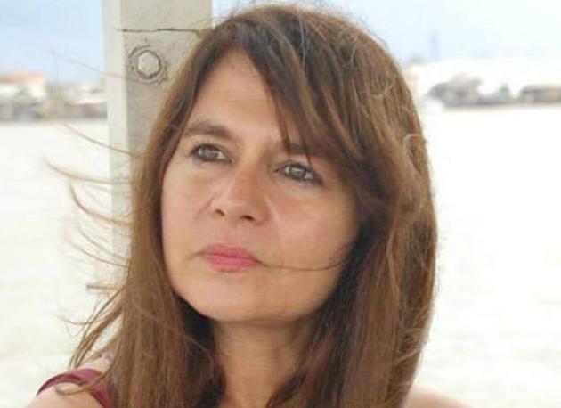 Fabiana Frayssinet
