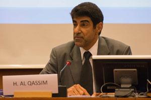 Dr. Hanif Hassan Al Qassim