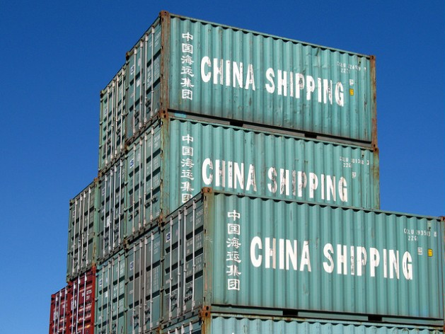 For the time being the much anticipated US-China trade war is off the radar. But it is by no means off altogether. Credit: Bigstock