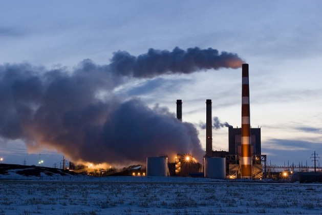 """The immediate must-do """"no-brainer"""" actions to be completed by 2020 include the elimination of an estimated 600 billion dollars in annual subsidies to the fossil fuel industries. Credit: Bigstock"""