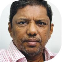 Warm-hearted Sri Lankans