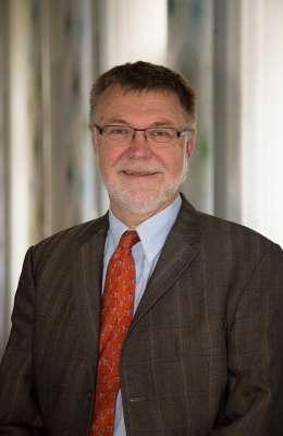 Rudolph Cleveringa, Executive Secretary, Global Water Partnership