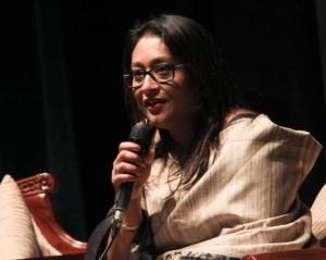 Saima Wazed Hossain