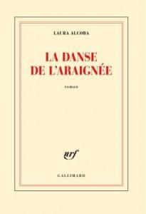 Alcoba's lastest book (Gallimard)