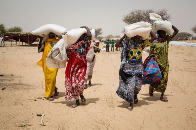 Drought and water scarcity are considered to be the most far-reaching of all natural disasters, causing short and long-term economic and ecological losses