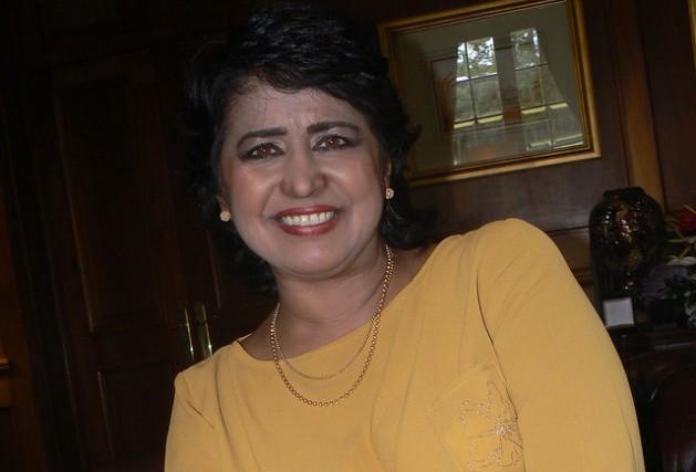 President of Mauritius Ameenah Gurib-Fakim. Credit: Nasseem Ackbarally/IPS