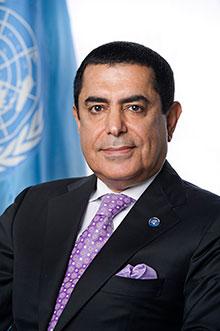 Nassir Abdulaziz Al-Nasser