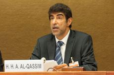 Hanif Hassan Ali Al Qassim