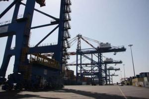 Djibouti Port. Credit: James Jeffrey/IPS
