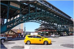 125th Station, Broadway. Credit: Joan Erakit/IPS