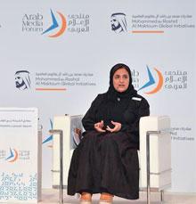 Sheikha Lubna Al-Qasimi