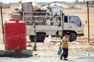 Civilian Casualties Rise in Raqqa as Fighting Intensifies