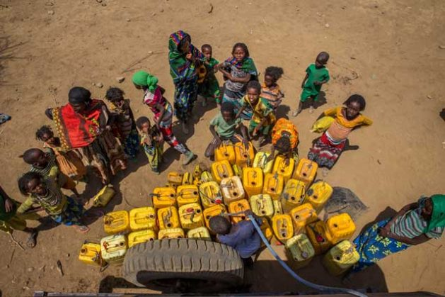 More than two billion people lack access to clean and safe drinking water, according to a new report released by the World Health Organisation (WHO).