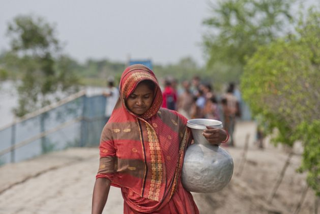 A high-level consultation in Dhaka on valuing water will look at ways to optimize water use and solutions to water-related problems facing South Asia