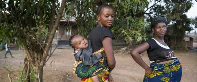 Promoting Sustainable Population Growth, Key to Raising Human Rights Standards