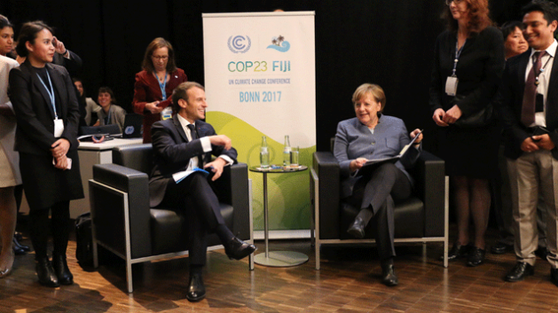 Despite a few victories, the UN's annual climate change conference COP23 ended without achieving its goals or injecting a sense of much needed urgency.