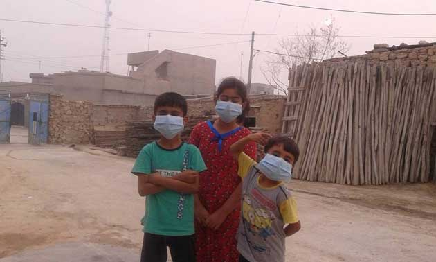 Iraq's Toxic Conflict thumbnail