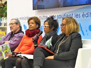 Writers Talk Literary Activism at Paris Book Fair