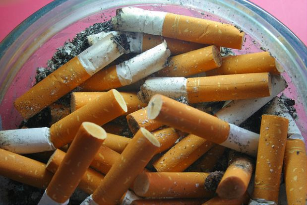 ILO Fails to Cut Ties with Tobacco Industry – Yet Again