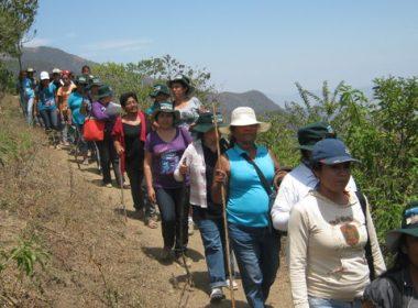 Women Farmers in Peru Bring Healthy Meals to Local Schools