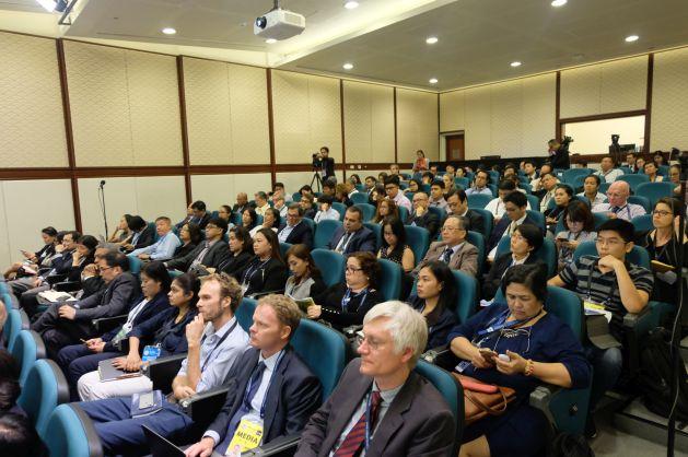 GGGI assesses inclusive green development Belt and Road opportunities