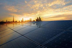 UAE leads region in renewable energy: APICORP