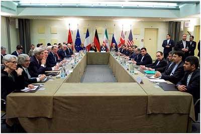 Trump Escalates Rhetoric on Iran thumbnail