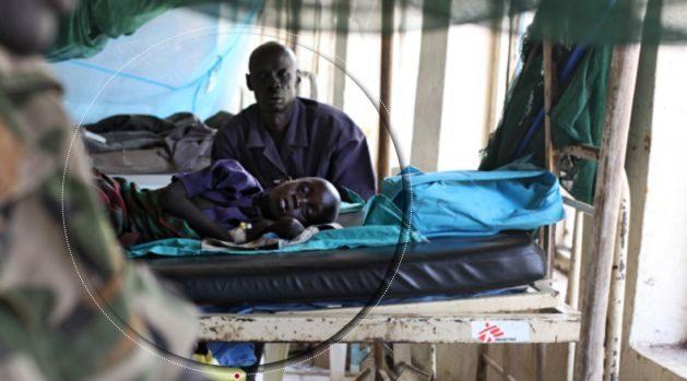 In South Sudan, Denial of Humanitarian Aid is a War Tactic