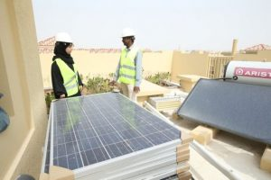 DEWA invites customers to take up Shams Dubai to generate onsite solar power