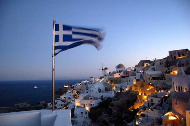 Greece is now seeing better times: its economic accounts have clearly improved but the Greek people are still paying for the effects of the crisis