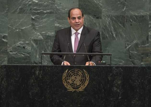 President Al-Sisi pursues repressive track with new wave of arrests