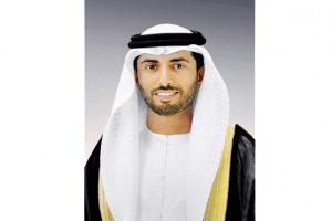 Suhail bin Mohammed Faraj Faris Al Mazrouei, Minister [...] <a class=