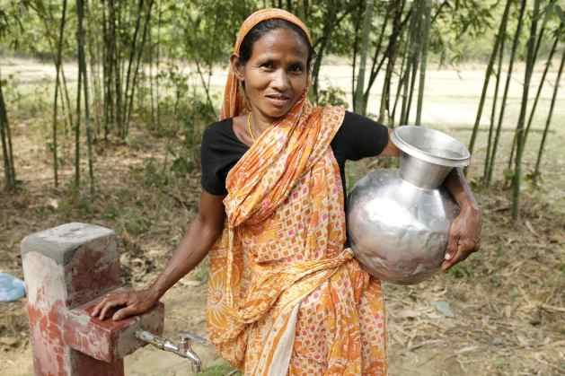 Making the Case for Investing in Water, Sanitation & Hygiene