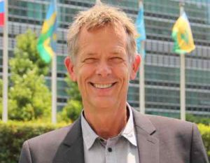 Eco Matser, Hivos global Climate Change / Energy and Development Coordinator