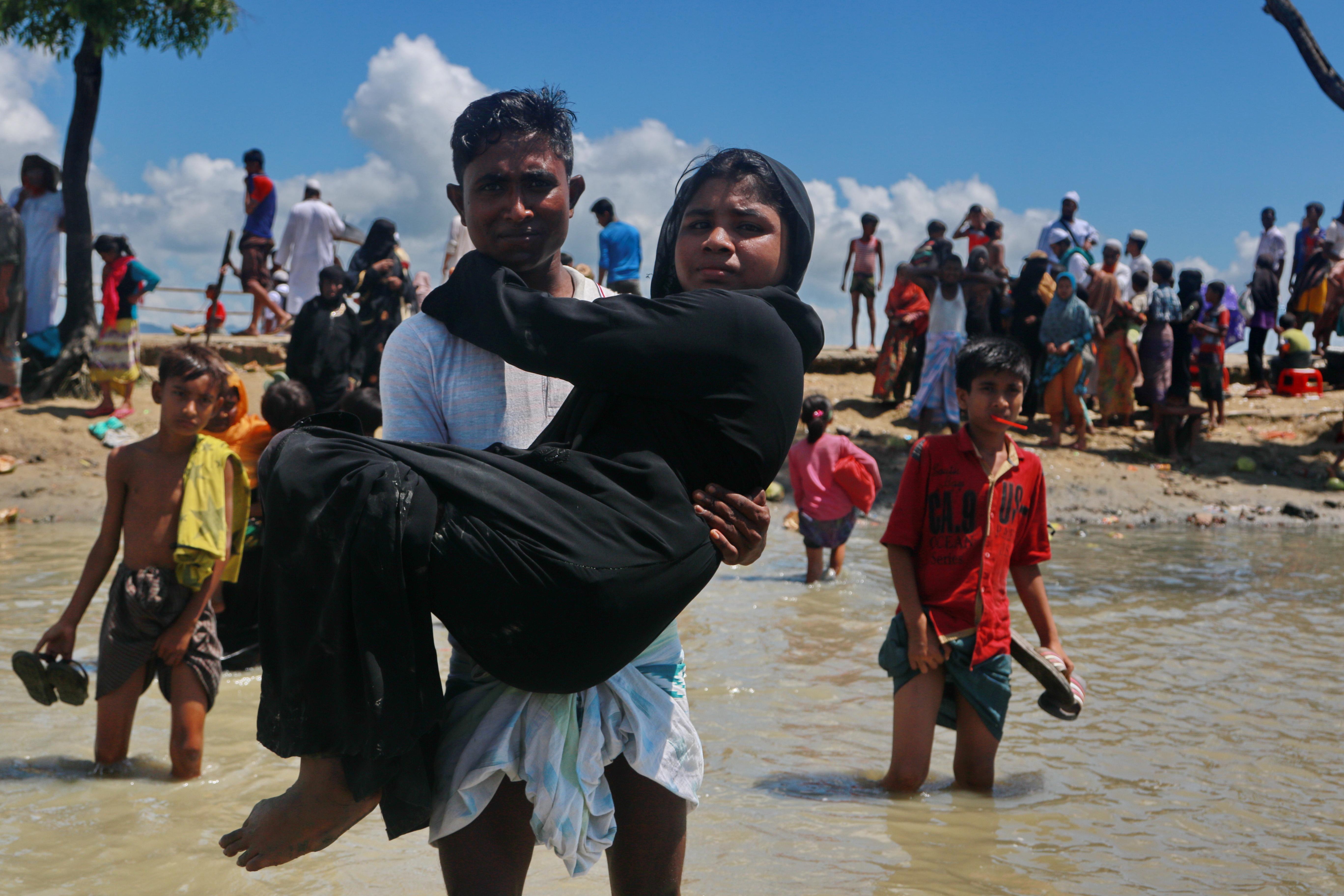 """We Should Not Wait"" — Action Needed on Myanmar"