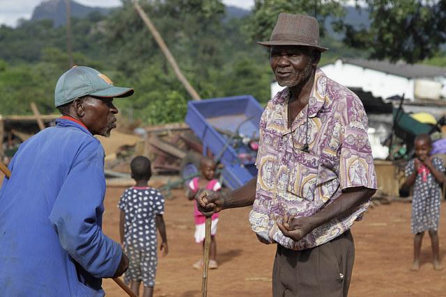 Climate Change Undermining Global Efforts to Eradicate Hunger