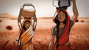 Water: a Private Privilege, not a Community Resource