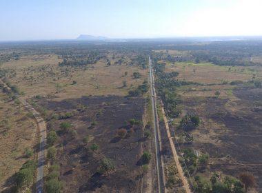 Using Data to Restore Land