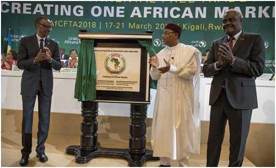 africa set for a massive free trade area inter press service