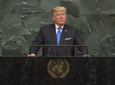 Trump's Anti-Media Rhetoric Resonates Worldwide