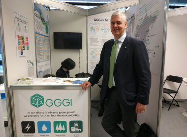Q&A: Making Green Growth a Success Across the Globe