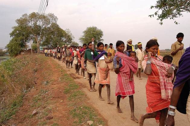 Failing to understand the Adivasi world view and imposing the dominant development paradigm on Adivasi peoples is affecting their identity and well-being