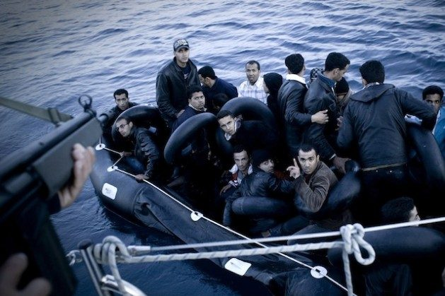 The European Border and Coast Guard agency, Frontex, currently employs 1 500 border guards and works alongside national border control agencies. The plan is to significantly strengthen the existing force.